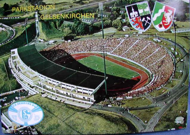Пеле, Росунда, футбол. Стадионы Евро, которых больше нет - изображение 1